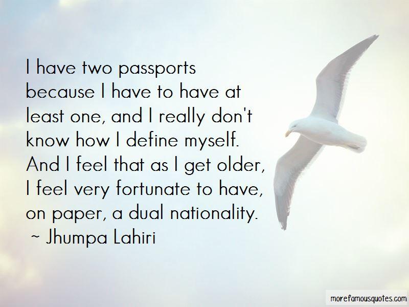 Passports Quotes Pictures 2