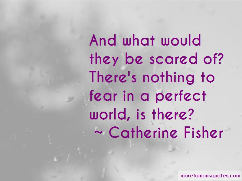 Perfect World Quotes Pictures 2
