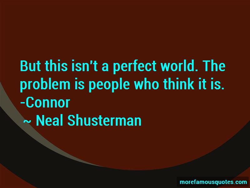 Perfect World Quotes Pictures 4