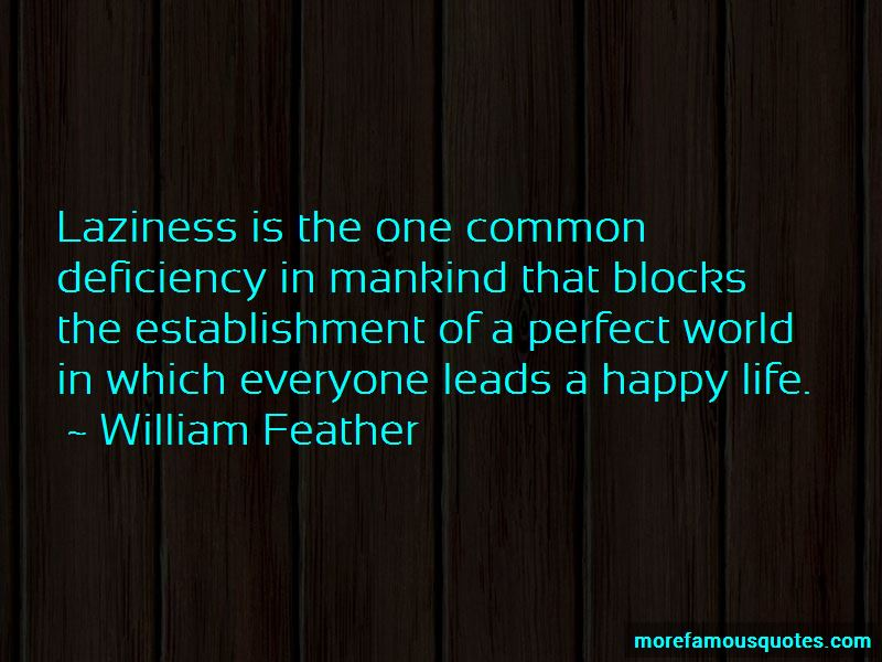 Quotes About Perfect World