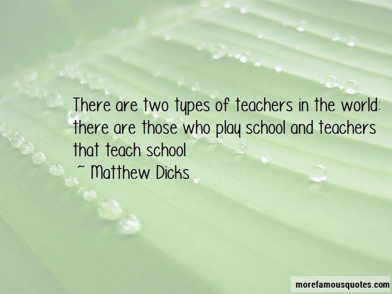 Quotes About Play School