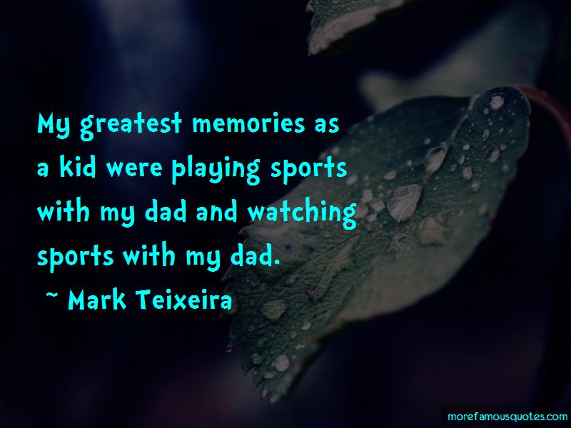 Playing Sports As A Kid Quotes Pictures 2