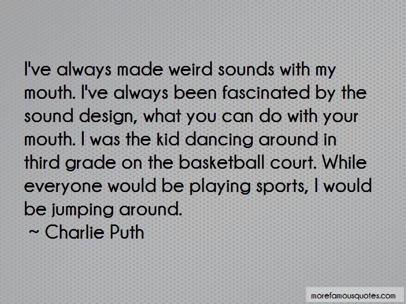 Quotes About Playing Sports As A Kid