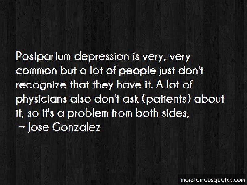 Quotes About Postpartum