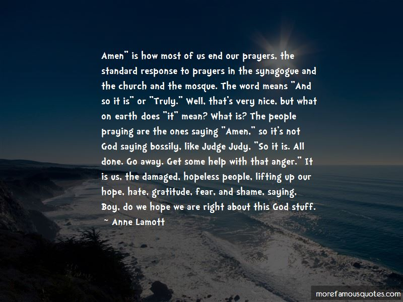 Prayers And Hope Quotes Pictures 3