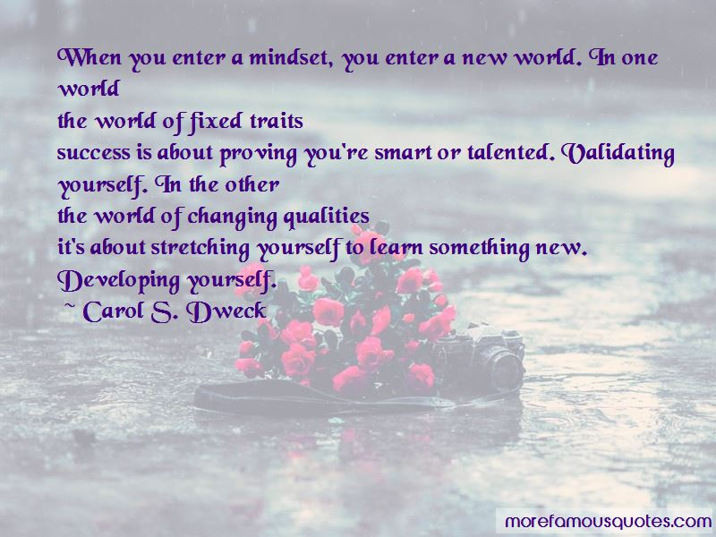 Quotes About Proving Something To Yourself