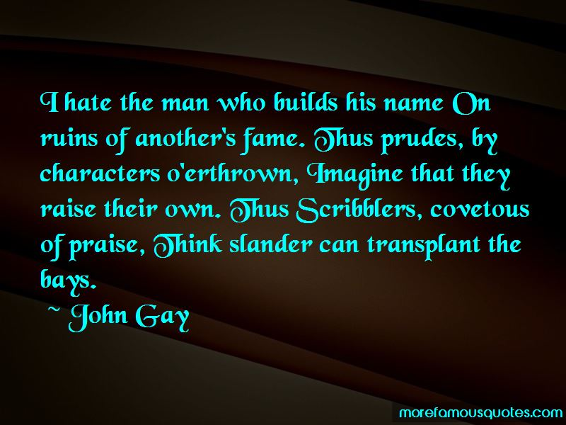 Quotes About Prudes