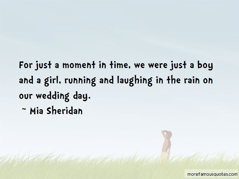 Quotes About Rain On Wedding Day: Top 2 Rain On Wedding