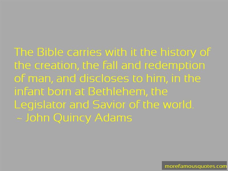Quotes About Redemption Bible: top 13 Redemption Bible ...