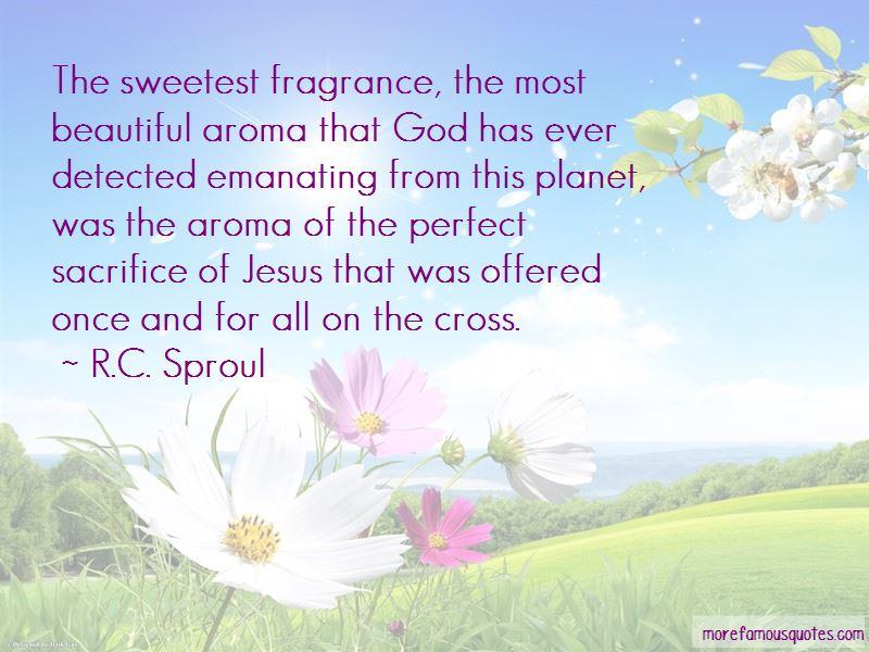 Quotes About Sacrifice Of Jesus