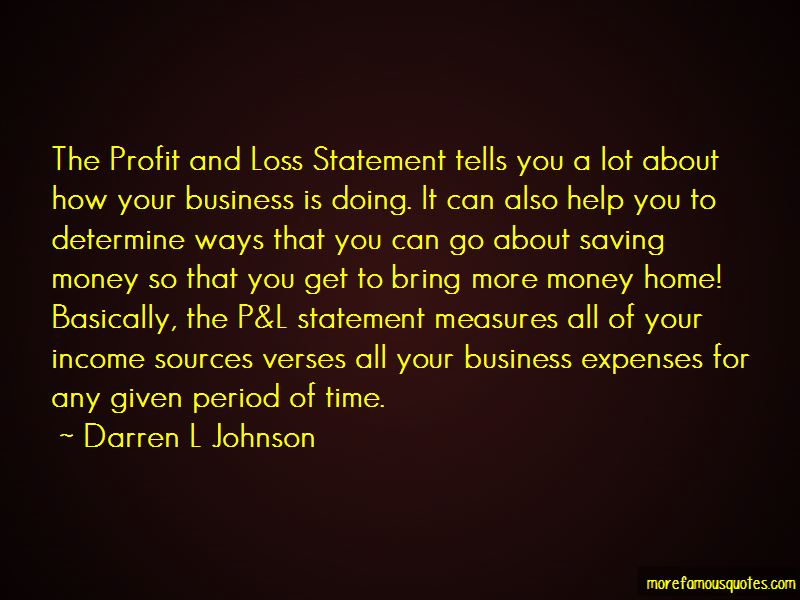 Saving Money In Business Quotes Pictures 2