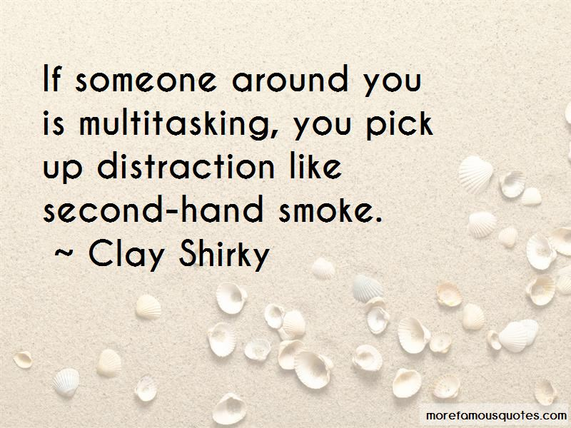Second Hand Smoke Quotes Pictures 2