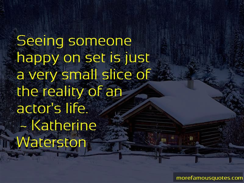 Quotes About Seeing Someone Happy