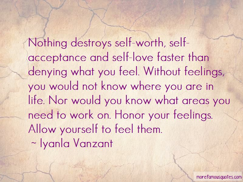 Quotes About Self Love And Self Worth: top 16 Self Love