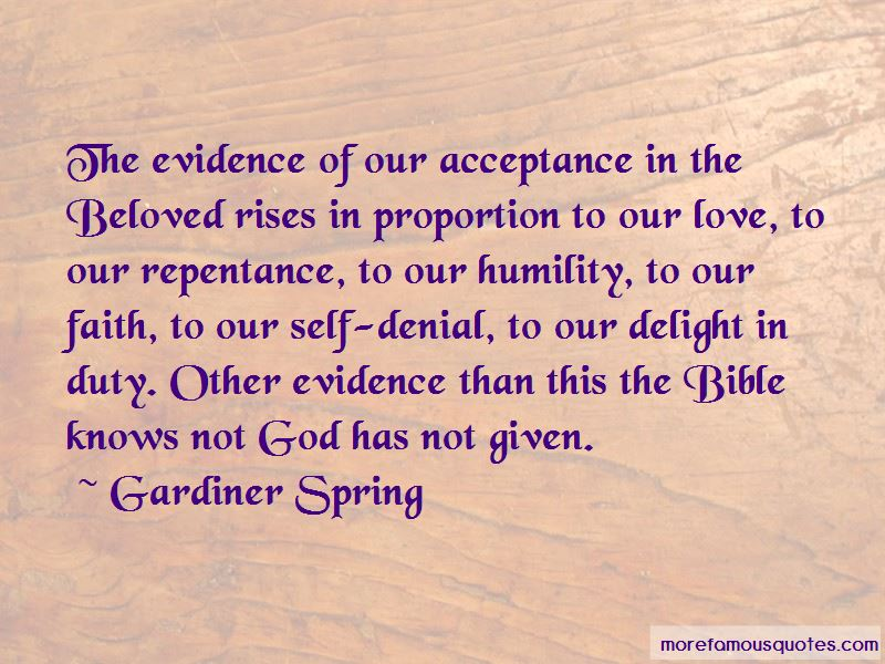 Quotes About Self Love In The Bible