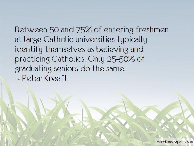 Quotes About Seniors Graduating
