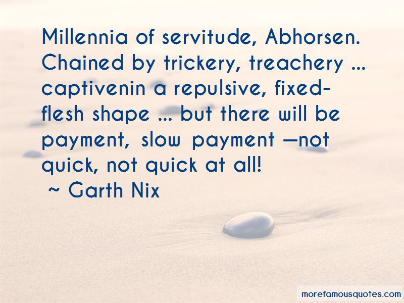 Servitude Quotes Pictures 4
