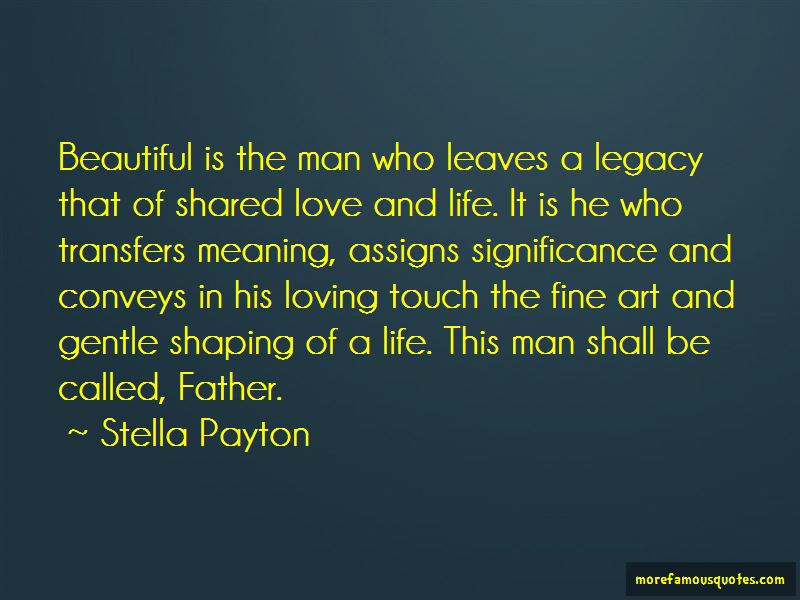 Quotes About Shared Love