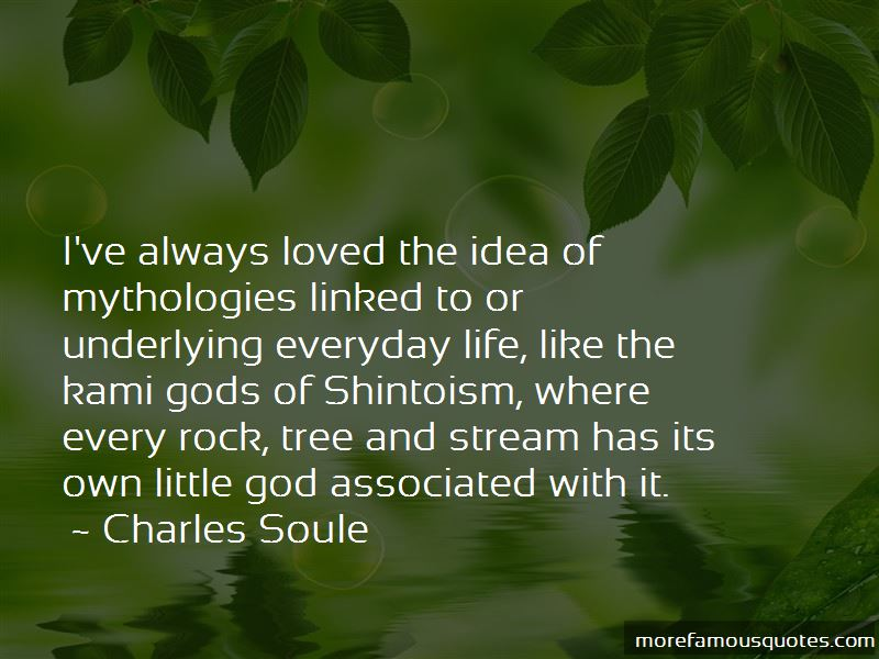 Quotes About Shintoism