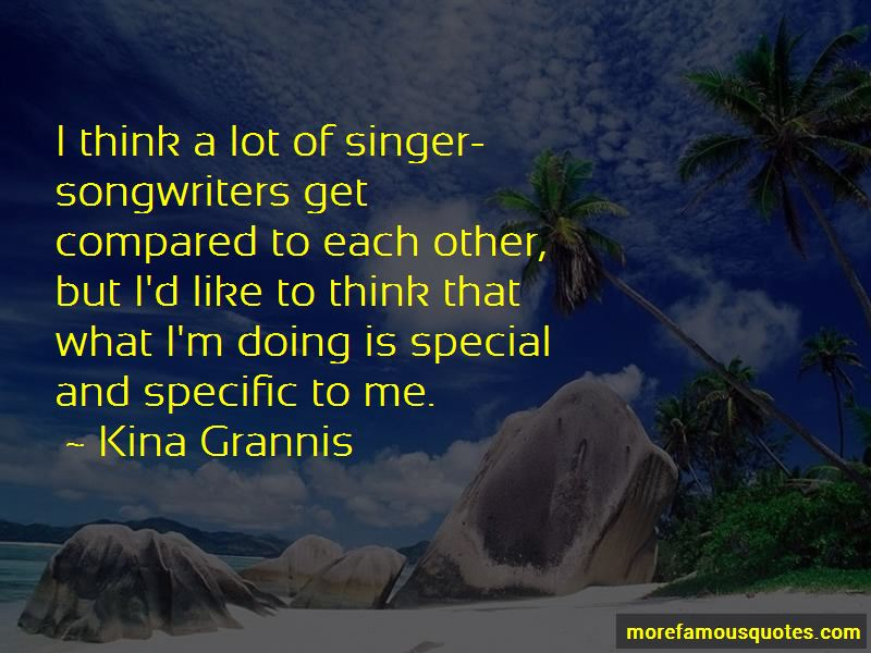 Singer-songwriters Quotes Pictures 4
