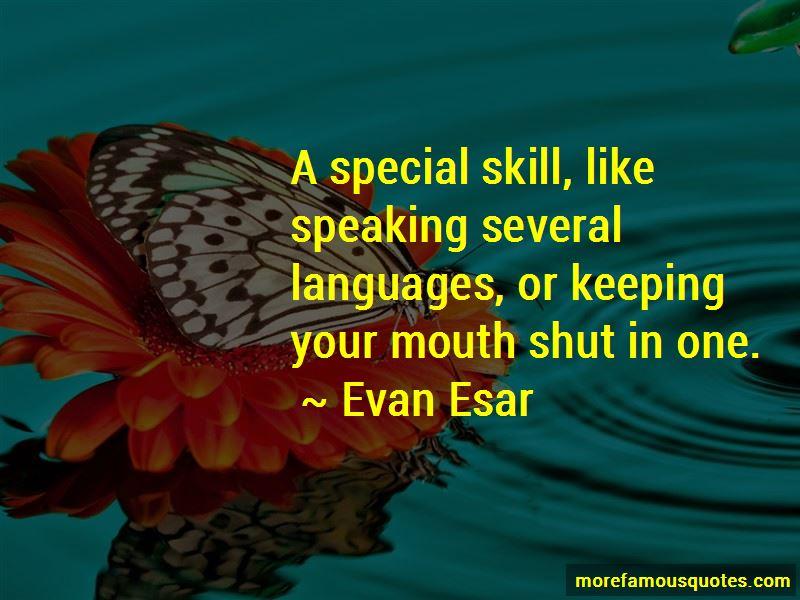 Speaking Languages Quotes Pictures 3