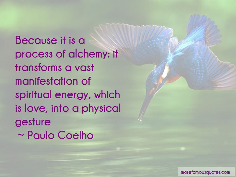 Spiritual Alchemy Quotes Pictures 4