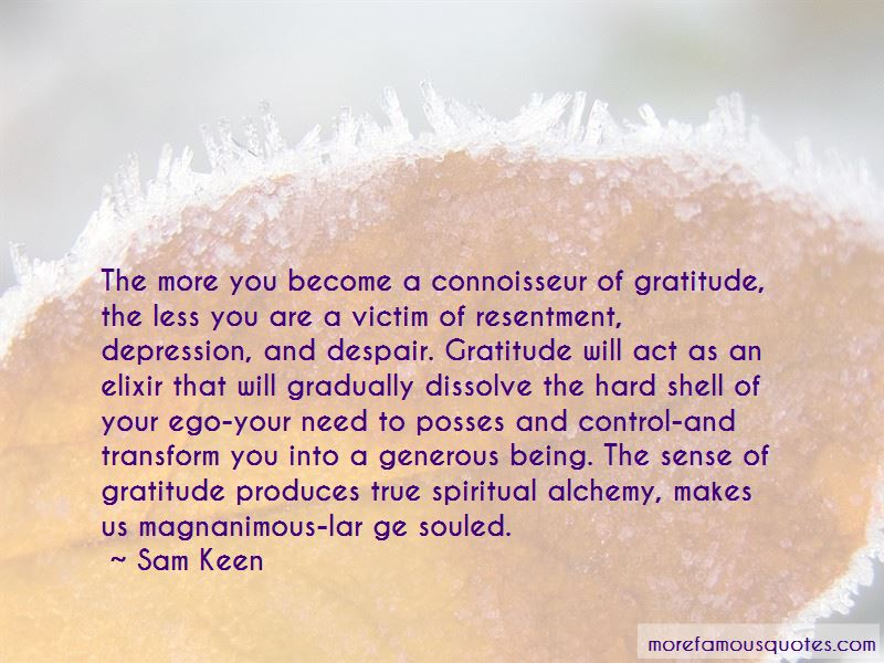Quotes About Spiritual Alchemy