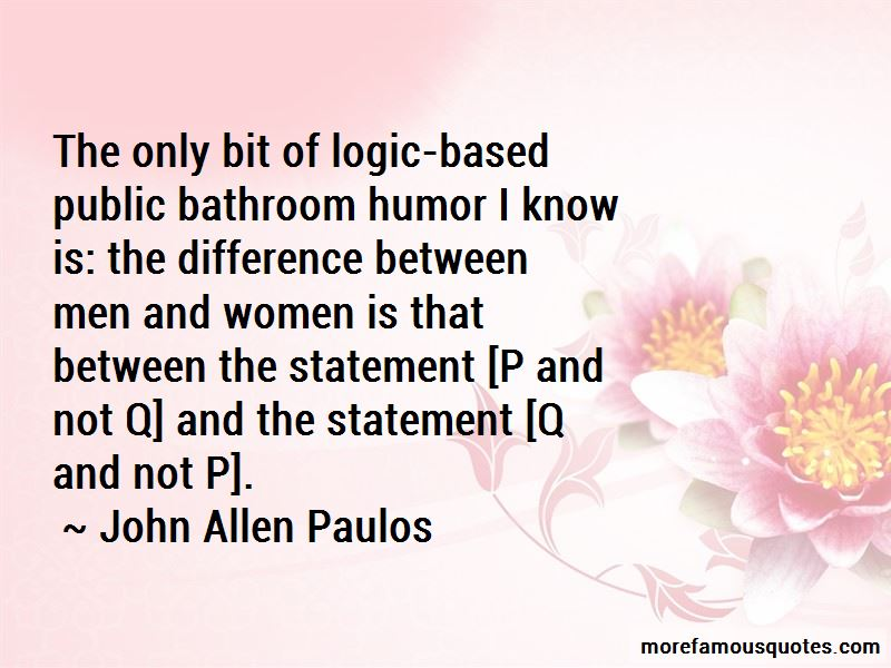 Quotes About Statement