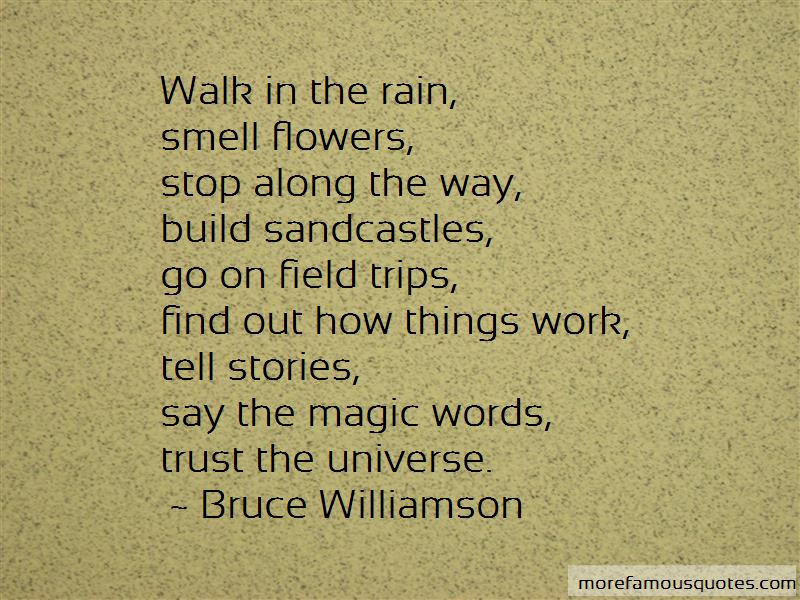 Stop And Smell The Flowers Quotes Pictures 4