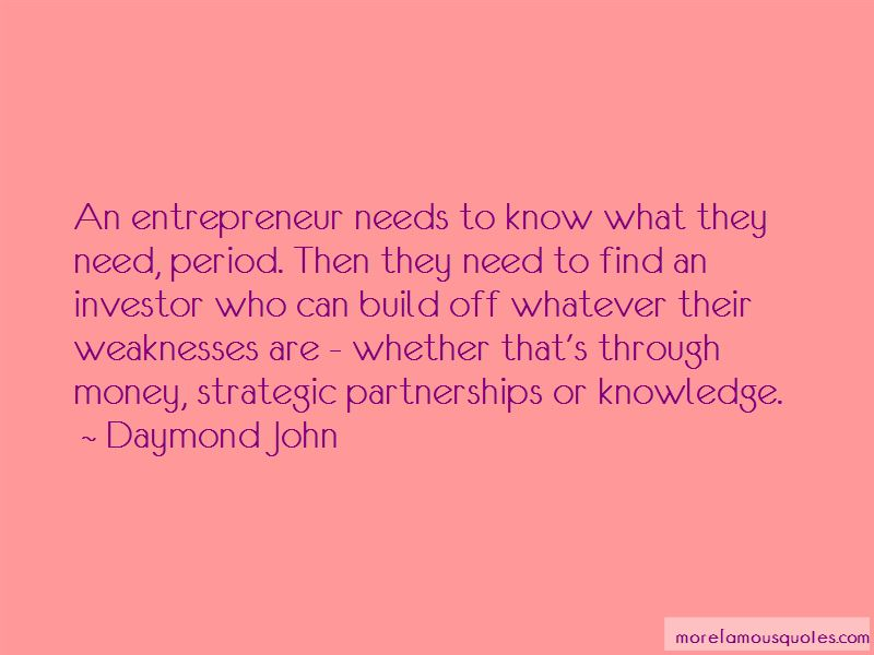 Strategic Partnerships Quotes Pictures 4