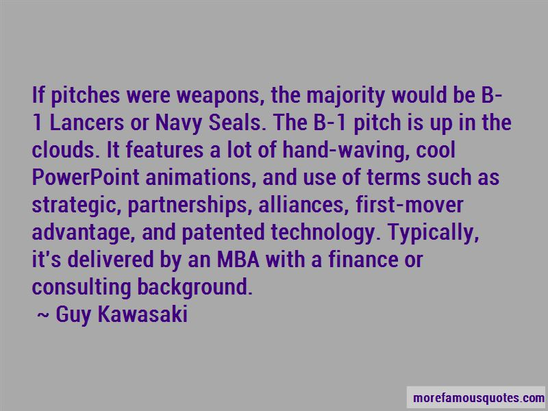 Quotes About Strategic Partnerships