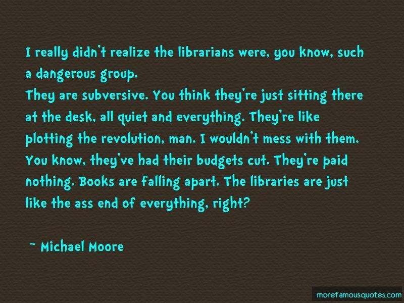 Quotes About Subversive