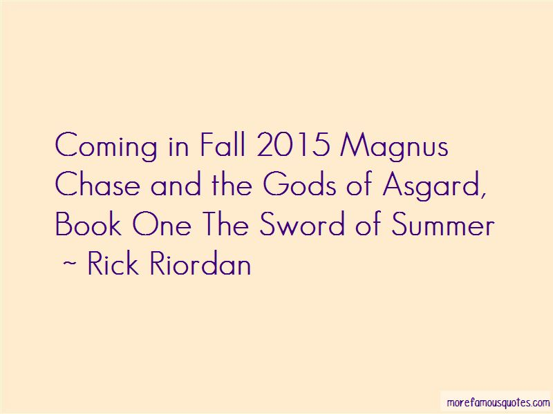 Quotes About Summer 2015