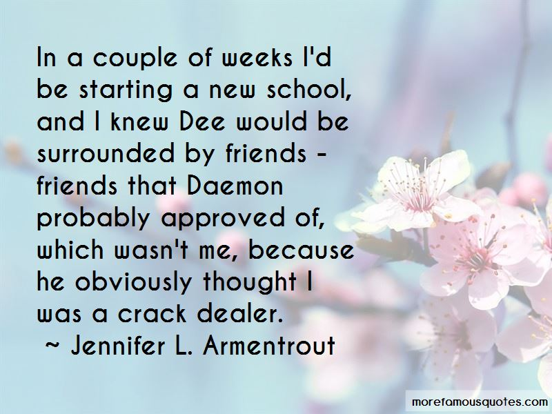 Surrounded By Friends Quotes Pictures 4