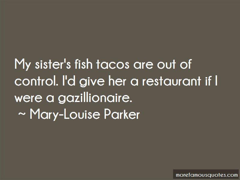 Quotes About Tacos