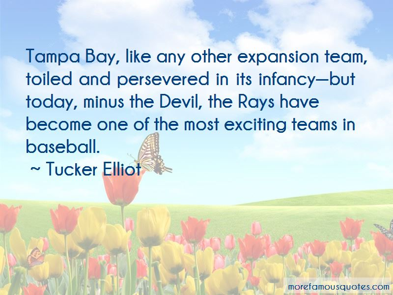 Quotes About Tampa