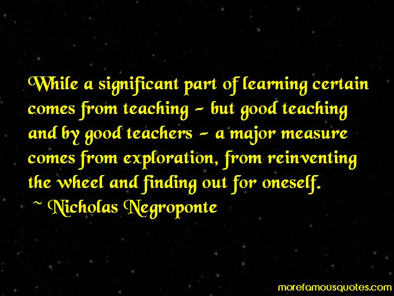 Teachers And Learning Quotes Pictures 2