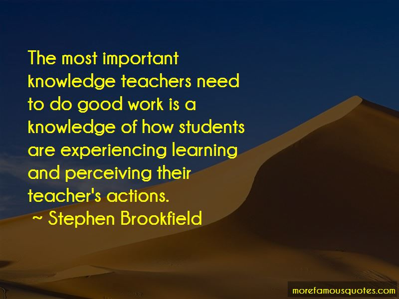 Teachers And Learning Quotes Pictures 3