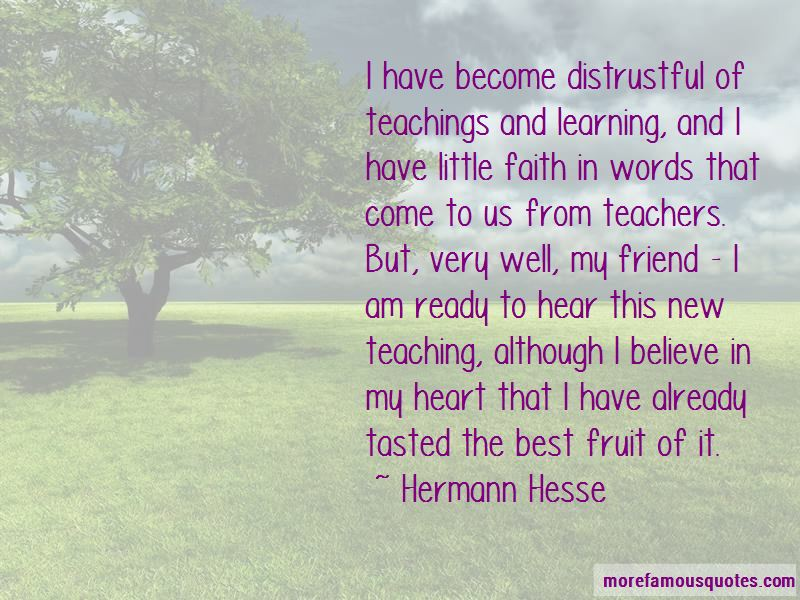 Teachers And Learning Quotes Pictures 4