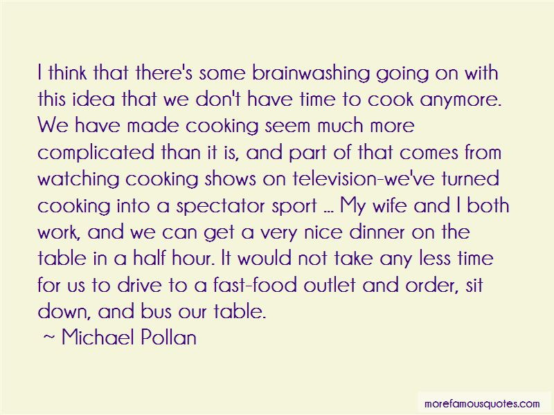 Quotes About Television Brainwashing