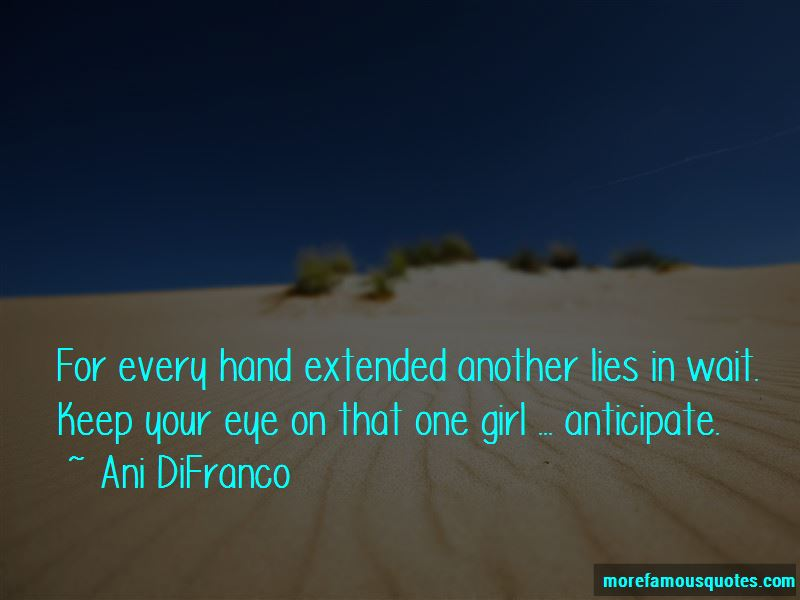 Quotes About That One Girl