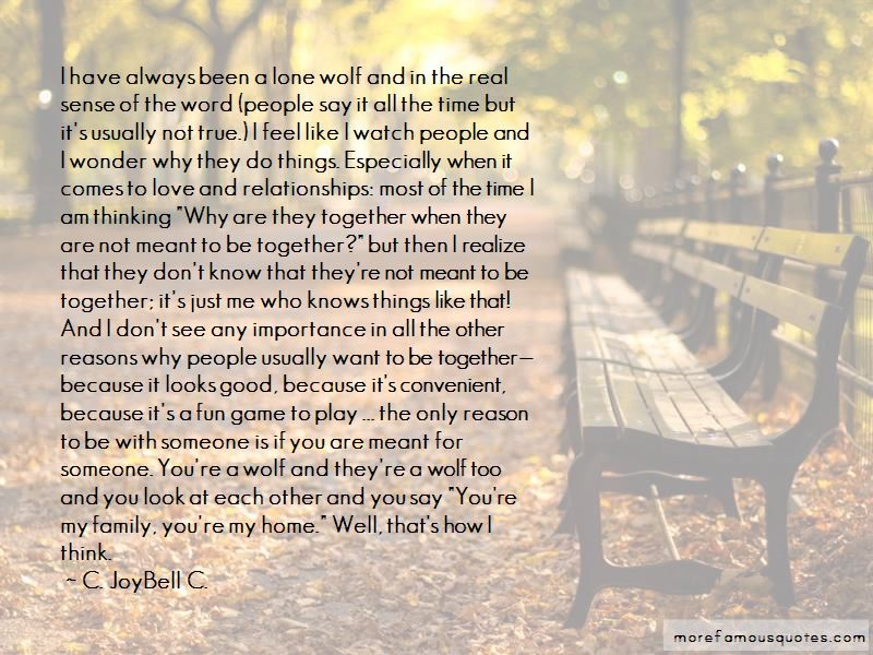The Importance Of Good Relationships Quotes Pictures 3