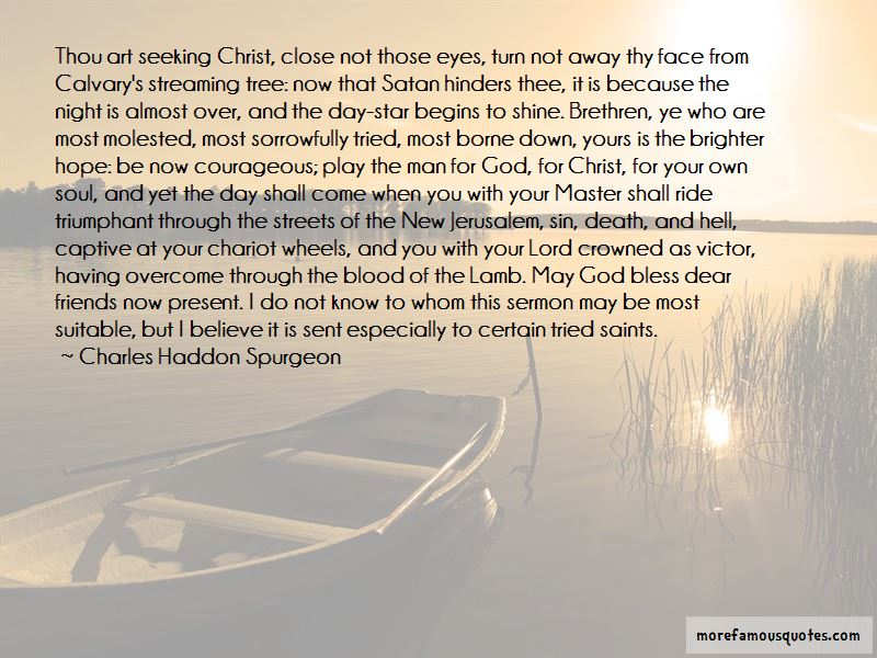 The New Jerusalem Quotes Pictures 3