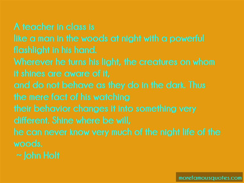 The Night Life Quotes Pictures 4