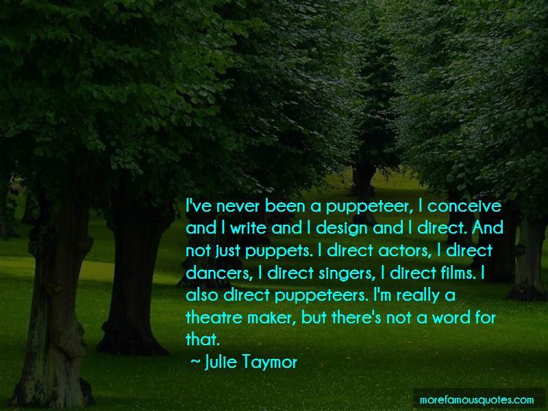 Theatre Design Quotes Pictures 3