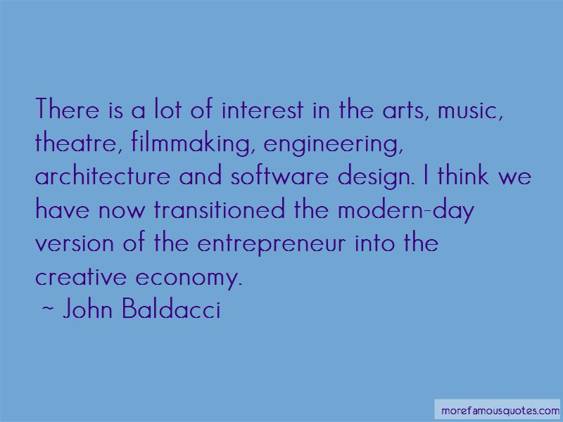 Theatre Design Quotes Pictures 4