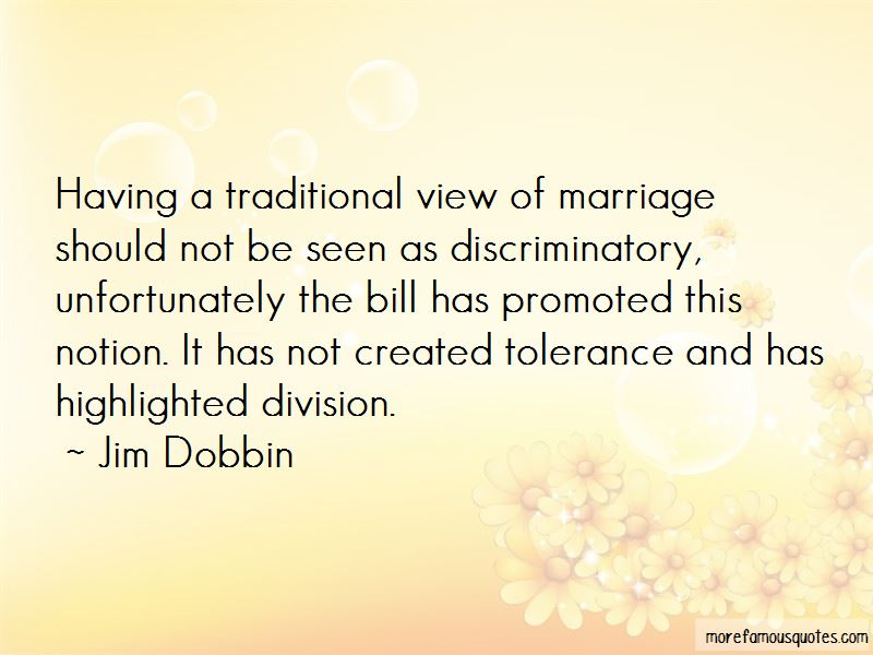 Quotes About Tolerance In Marriage