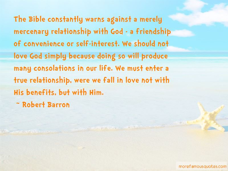 Quotes About True Friendship From The Bible