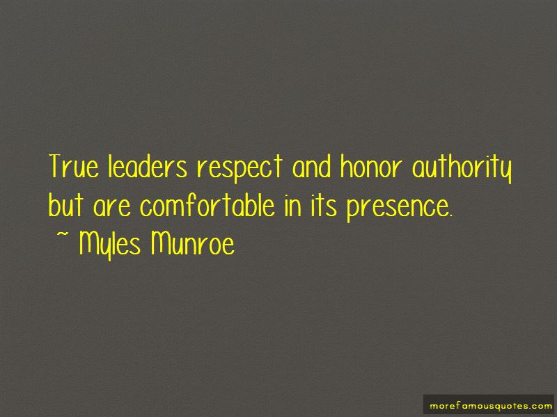 True Leaders Quotes Pictures 4