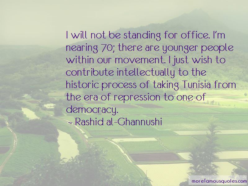 Quotes About Tunisia